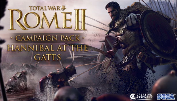Hannibal At The Gates Campaign Pack Total War Wiki
