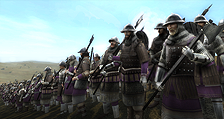 The Byzantine Empire (M2TW faction) - Total War Wiki
