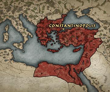 Eastern Roman Empire Twa Faction Total War Wiki