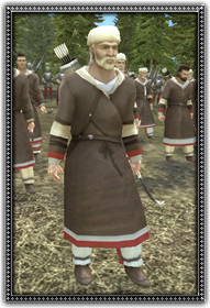Peasant Archers (EE) (M2TW unit) - Total War Wiki