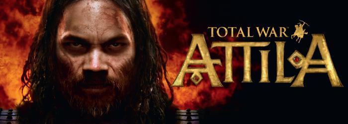 """Képtalálat a következőre: """"Total War: Attila header"""""""