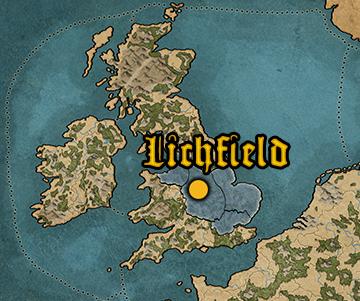 Mercia England Map.Kingdom Of Mercia Twa Faction Total War Wiki