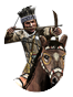 Hur huron ojibwa horse warriors.png