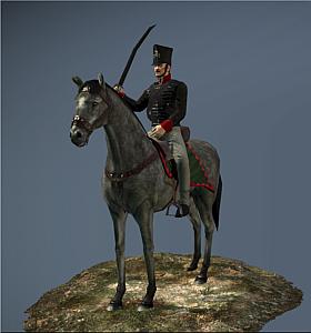 Life Hussars (NTW unit)