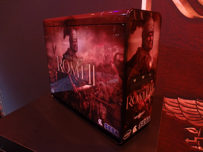 tw rome 2 system requirements - photo#48