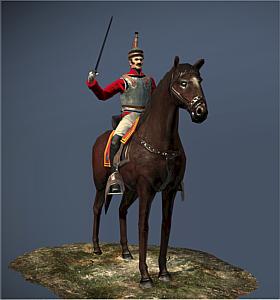 Coraceros espanoles ntw unit total war wiki for Spa uniform france