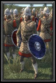 Norse Archers M2tw K Bc Unit Total War Wiki
