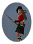 Ntw britain inf line british highland foot icon.png