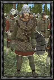 Norse Archers M2tw Unit Total War Wiki