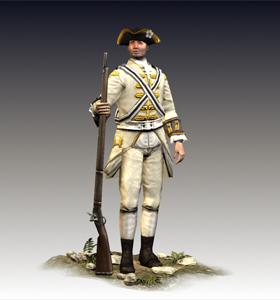American army uniforms