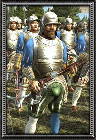 Aventurier (M2TW unit) - Total War Wiki
