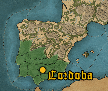 Emirate Of Cordoba - Total War Wiki