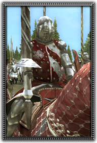 Chivalric Knights