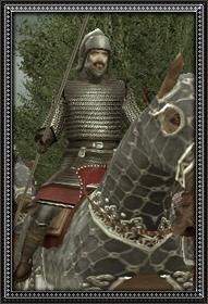 General's Bodyguard (Early EE) (M2TW unit) - Total War Wiki