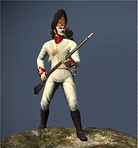 German Grenadiers (NTW unit) - Total War Wiki
