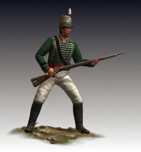 Green Jackets (ETW unit) - Total War Wiki