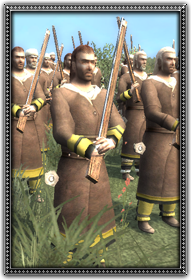 Cossack Musketeers
