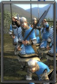 Voulgier (M2TW unit) - Total War Wiki