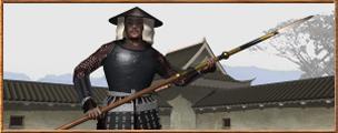 Yari Ashigaru (STW unit) - Total War Wiki