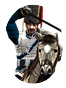 Pru prussia 2nd hussars icon cavs.png