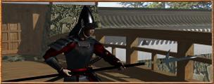 Yari Samurai (STW unit) - Total War Wiki