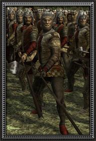 Pike Militia (M2TW unit) - Total War Wiki