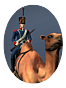 Ntw french rep egy cav miss french dromedary cavalry icon.png