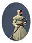 Ntw french rep egy inf militia ottoman libyan bedouin icon.png