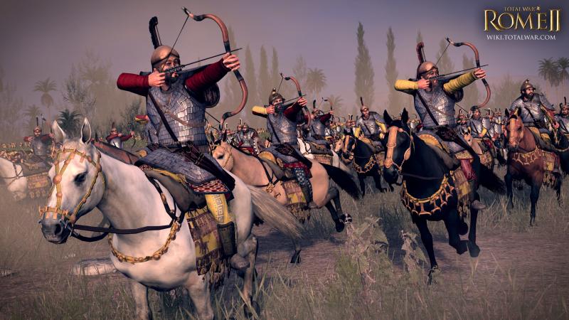 historycy.org > Total War: Rome II