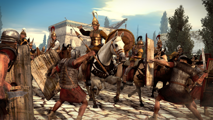 Image result for rome total war 2