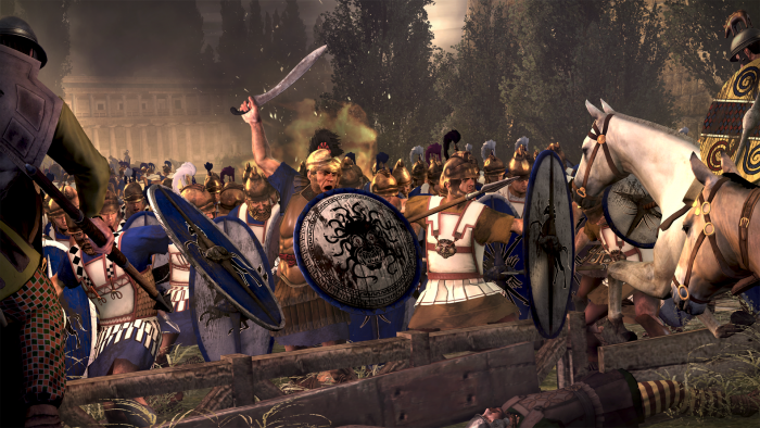 Athens (TWR2 faction) - Total War Wiki