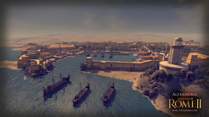 Capital cities twr2 total war wiki alexandria g gumiabroncs Choice Image
